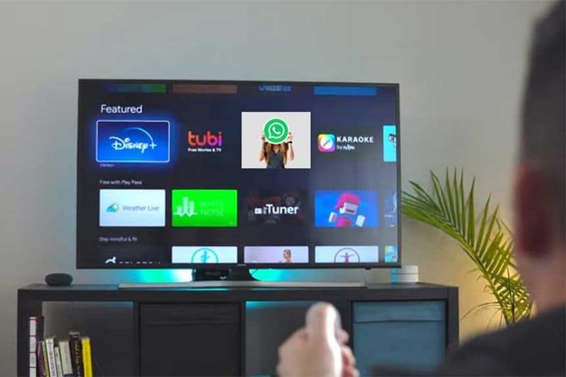 Comment faire fonctionner Smart TV