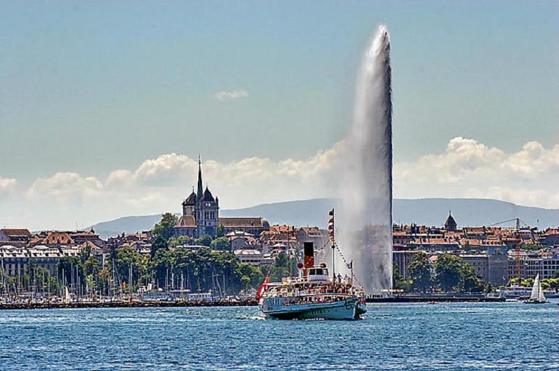 Quels sont les meilleurs quartiers à Genève
