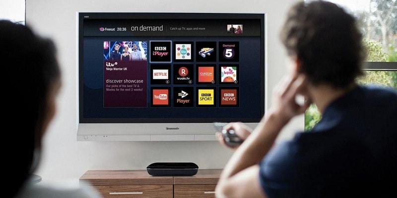 Smart TV box comment ça marche