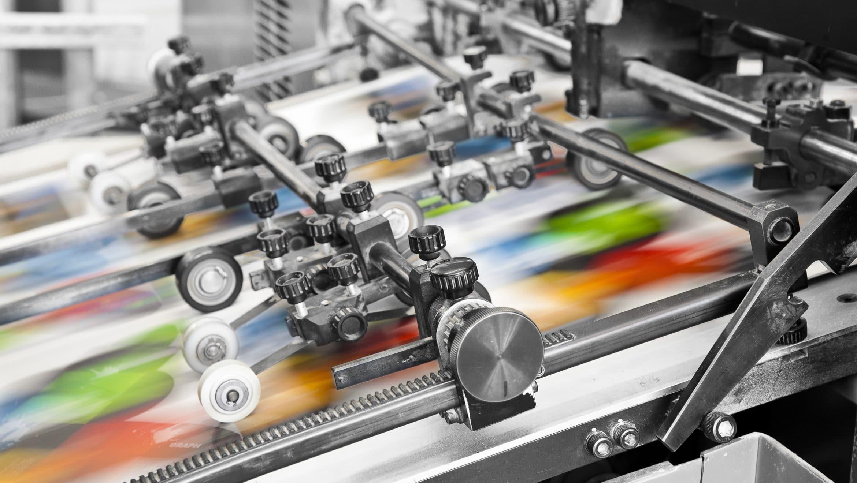 Découvrir l'imprimerie en ligne