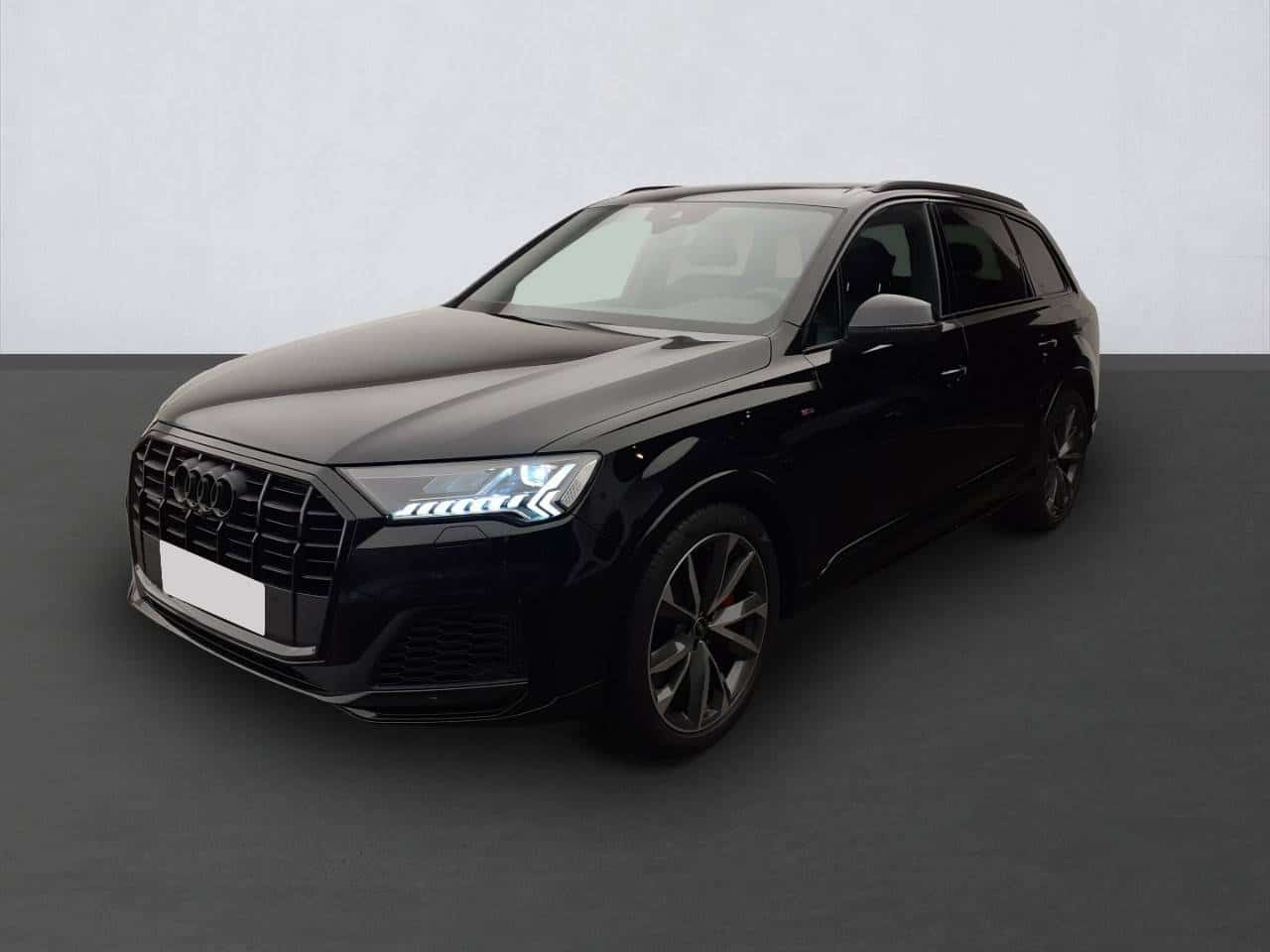 Une Audi
