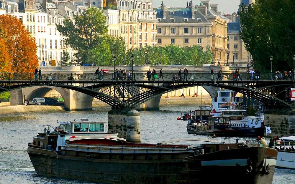 débarras Paris