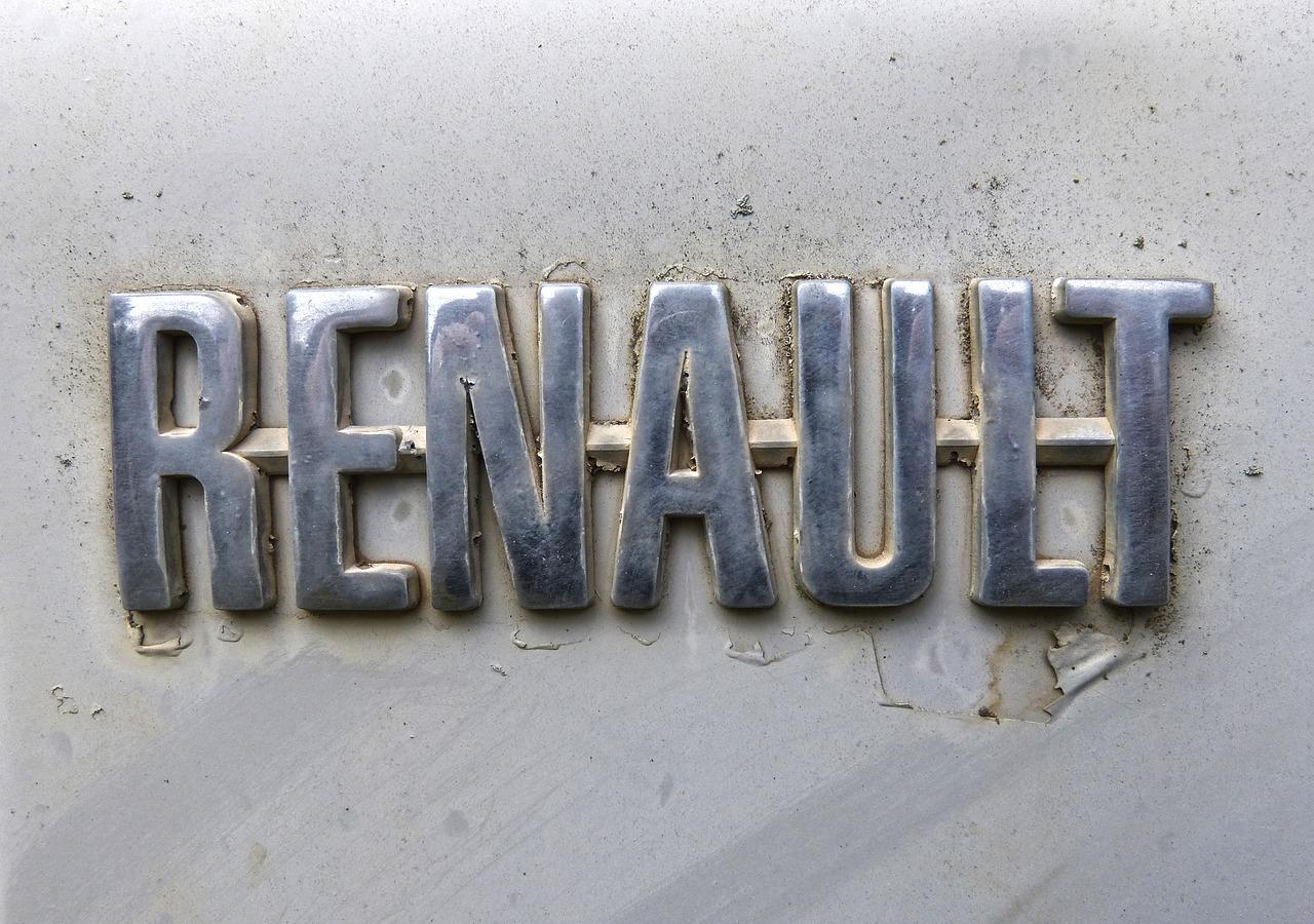 Renault : unenmarque de légende