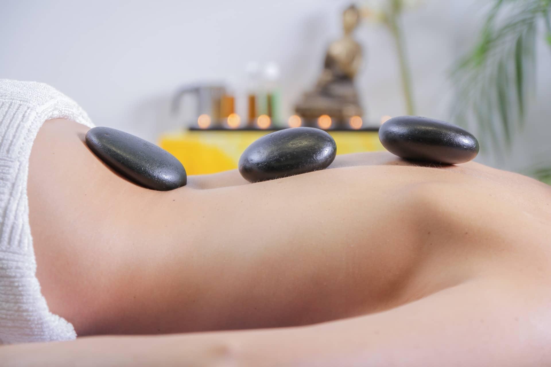 Thalasso massage