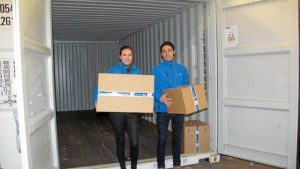 Faire appel au self-stockage de MondialBox