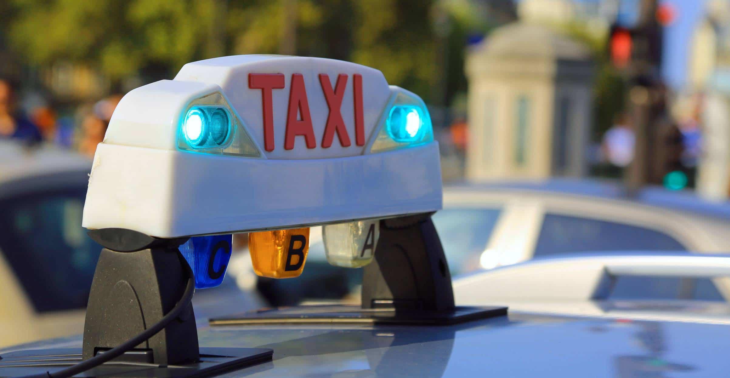taxi montbéliard